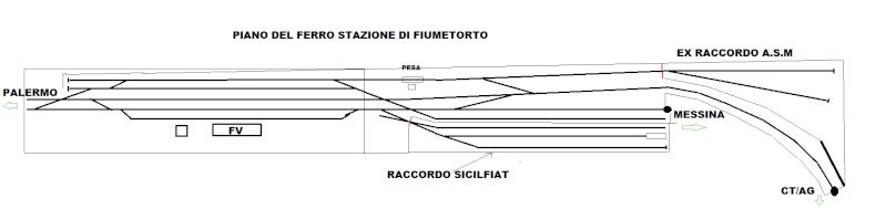 Il Plastico Trinacria, un pezzo di Sicilia al settentrione - Pagina 14 Piano_10
