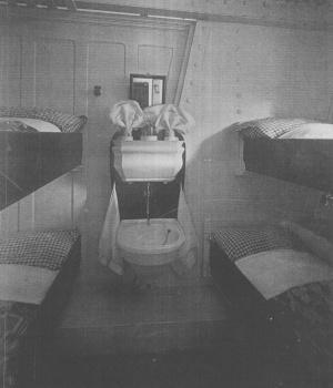 Les cabines de 3ème classe - Page 3 Photog10