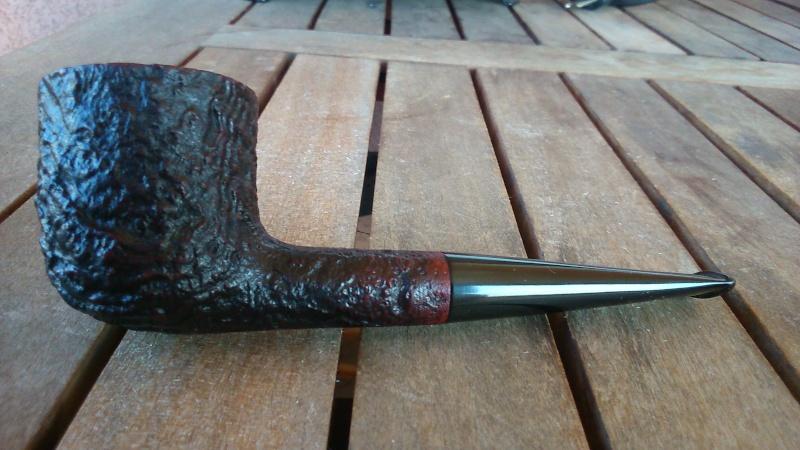 les pipes à little smoke - Page 5 Dunhil12