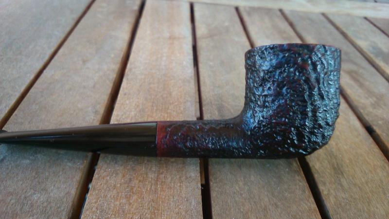 les pipes à little smoke - Page 5 Dunhil13