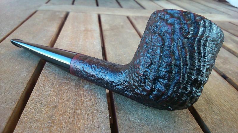 les pipes à little smoke - Page 5 Dunhil15