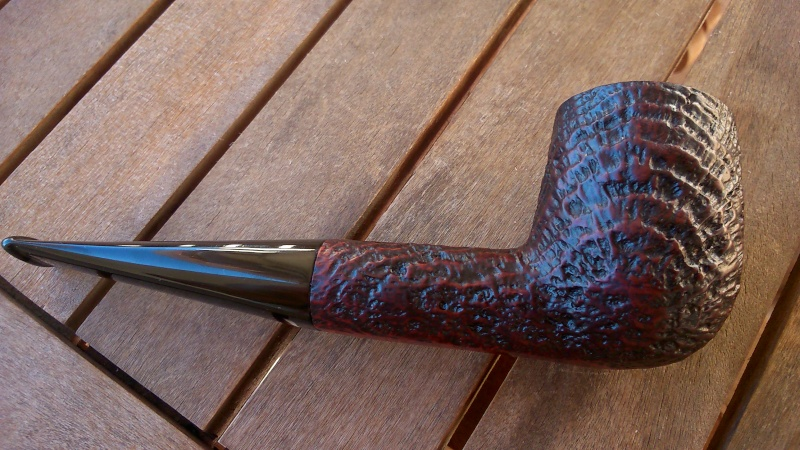 les pipes à little smoke - Page 5 Dunhil19