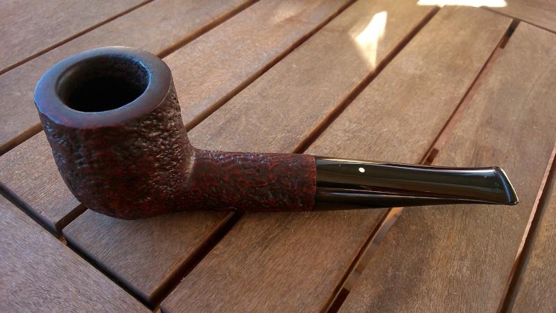 les pipes à little smoke - Page 5 Dunhil22