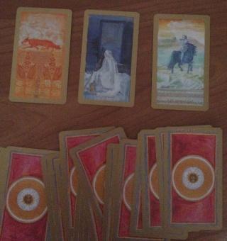 jeu divinatoire de Yaguel Didier Img_3518