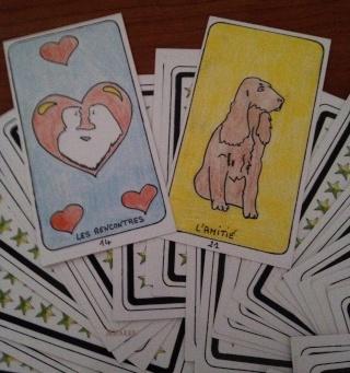jeu divinatoire de Yaguel Didier Img_3519