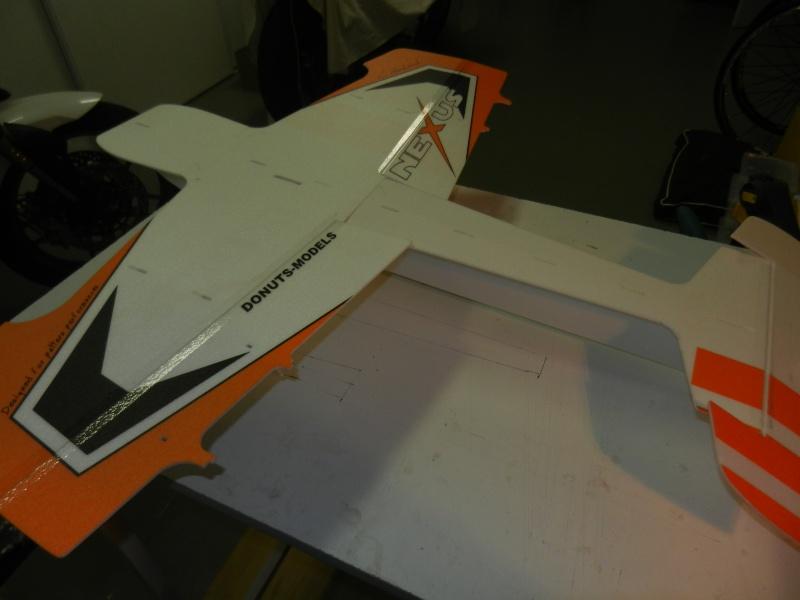 NEXUS de Donut's model Dscn4719