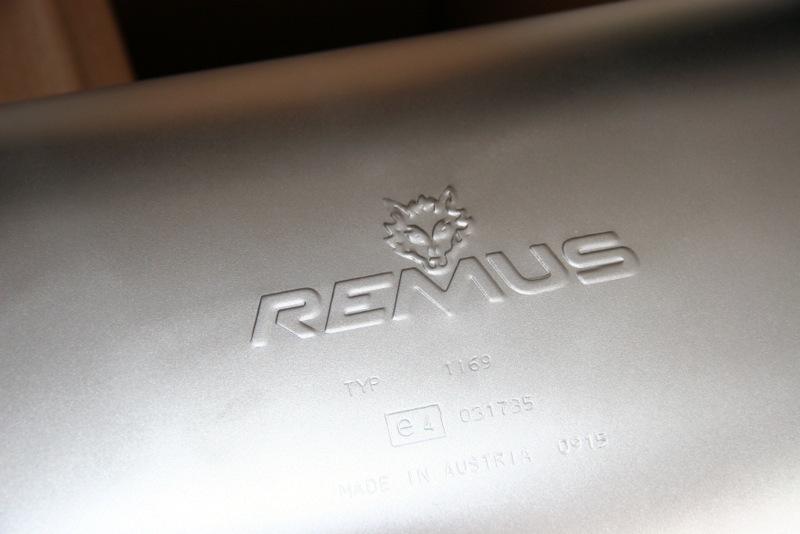 échappement + diffuseur Remus - Page 5 Img_2117
