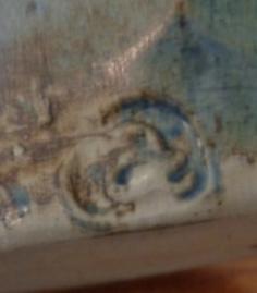Help please - Anyone recognize this studio pottery? 2016-011