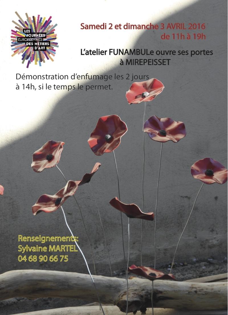 Journées des métiers de l'art en Languedoc Jema10