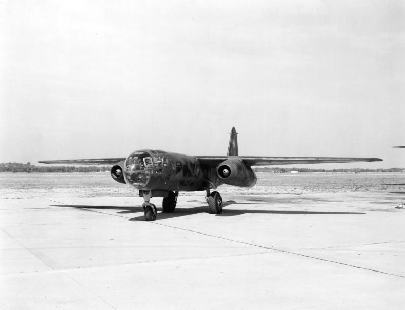 Comment la France a recruté des ingénieurs aéronautiques Allemands  Arado_10