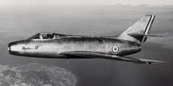 Comment la France a recruté des ingénieurs aéronautiques Allemands  Dassau10