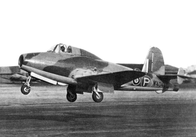 Comment la France a recruté des ingénieurs aéronautiques Allemands  Gloste10