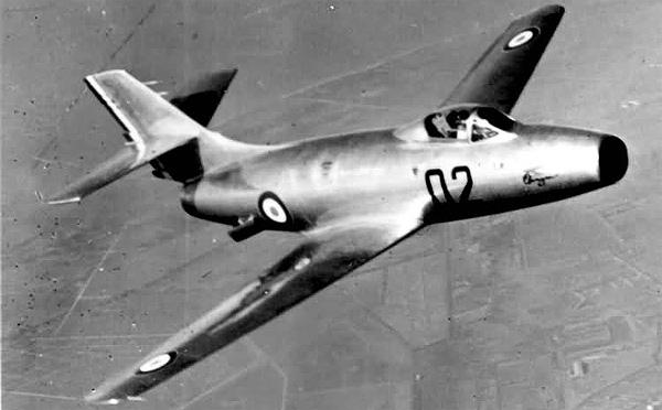 Comment la France a recruté des ingénieurs aéronautiques Allemands  Gourag10