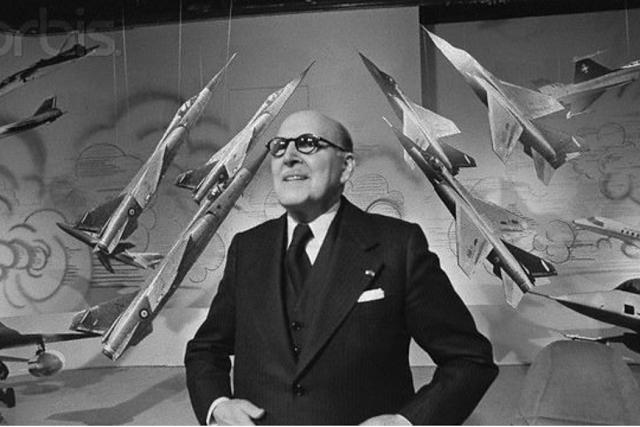 Comment la France a recruté des ingénieurs aéronautiques Allemands  Marcel10