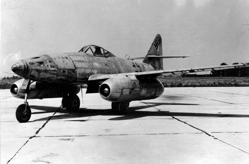 Comment la France a recruté des ingénieurs aéronautiques Allemands  Me262_10