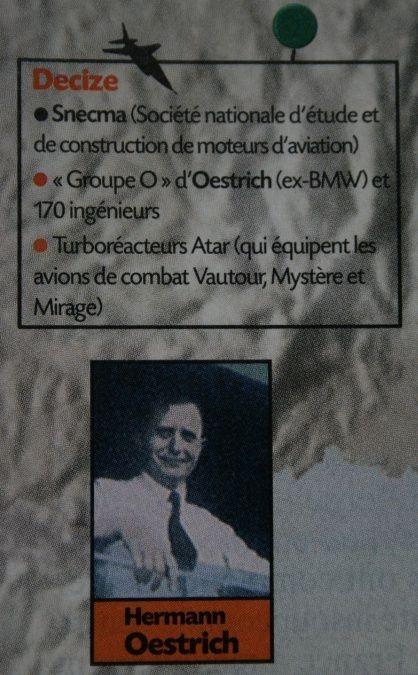 Comment la France a recruté des ingénieurs aéronautiques Allemands  Photo111