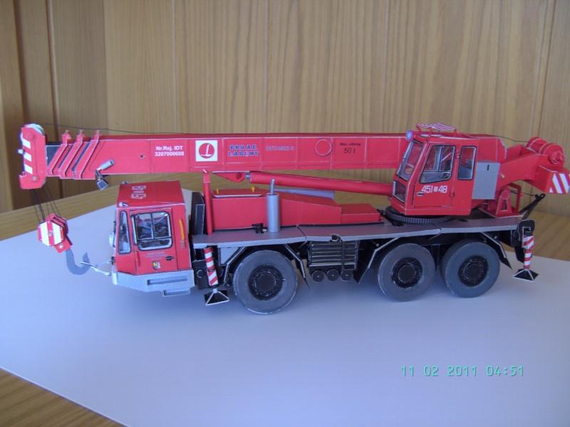 Fertig -  SS-1C SCUD B von Modelik gebaut von Holzkopf  - Seite 2 Bild0210