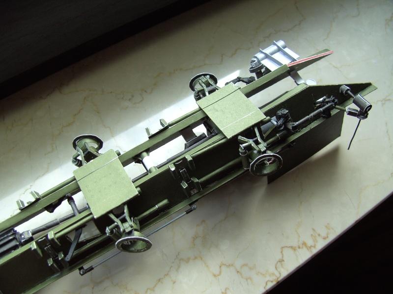 Fertig -  SS-1C SCUD B von Modelik gebaut von Holzkopf  Bild1313