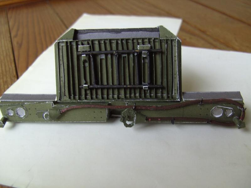 Fertig -  SS-1C SCUD B von Modelik gebaut von Holzkopf  - Seite 2 Bild1314