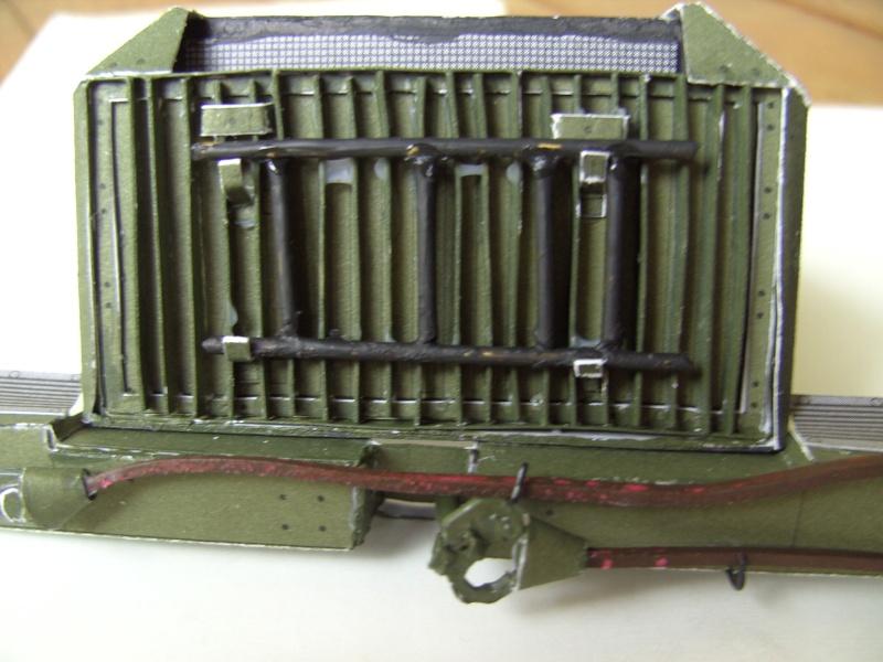 Fertig -  SS-1C SCUD B von Modelik gebaut von Holzkopf  - Seite 2 Bild1315