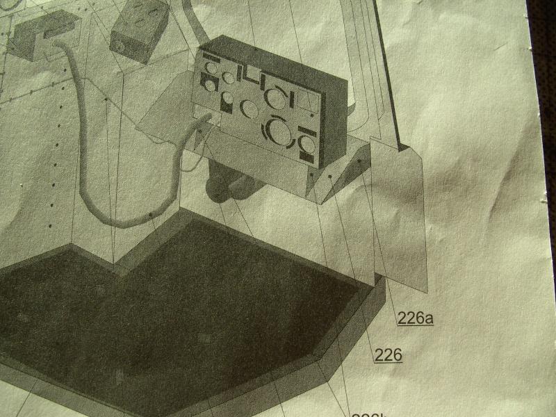 Fertig -  SS-1C SCUD B von Modelik gebaut von Holzkopf  - Seite 2 Bild1323