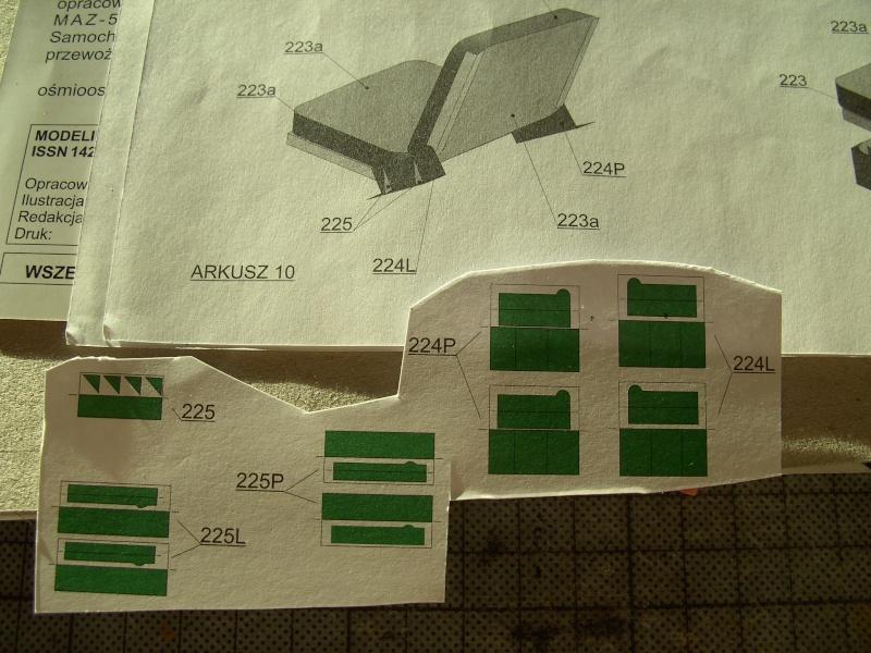 Fertig -  SS-1C SCUD B von Modelik gebaut von Holzkopf  - Seite 2 Bild1327