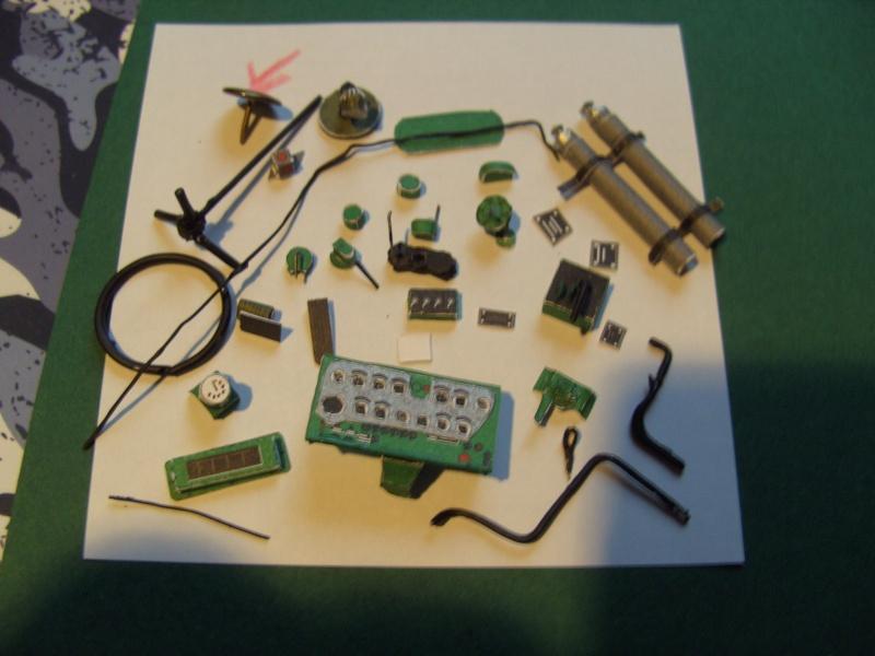 Fertig -  SS-1C SCUD B von Modelik gebaut von Holzkopf  - Seite 2 Bild1410