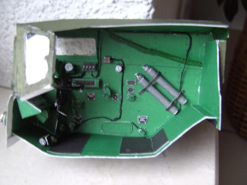 Fertig -  SS-1C SCUD B von Modelik gebaut von Holzkopf  - Seite 2 Bild1411