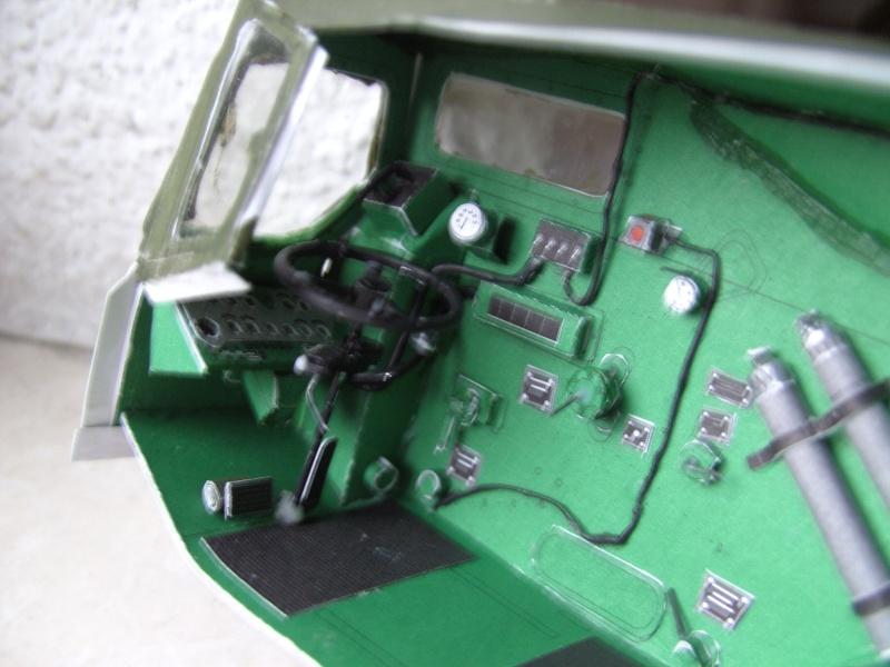 Fertig -  SS-1C SCUD B von Modelik gebaut von Holzkopf  - Seite 2 Bild1412