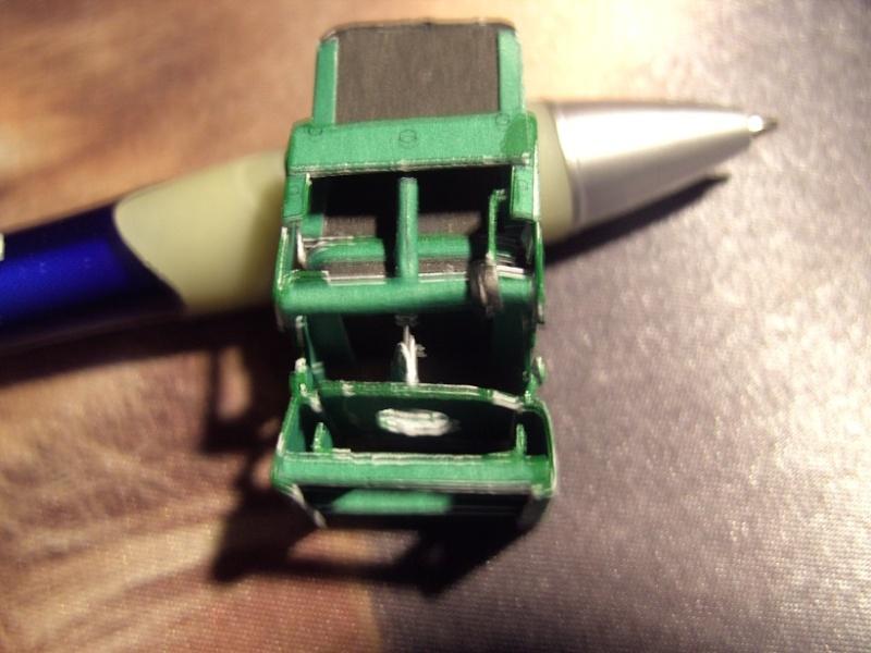 Fertig -  SS-1C SCUD B von Modelik gebaut von Holzkopf  - Seite 2 Bild1414