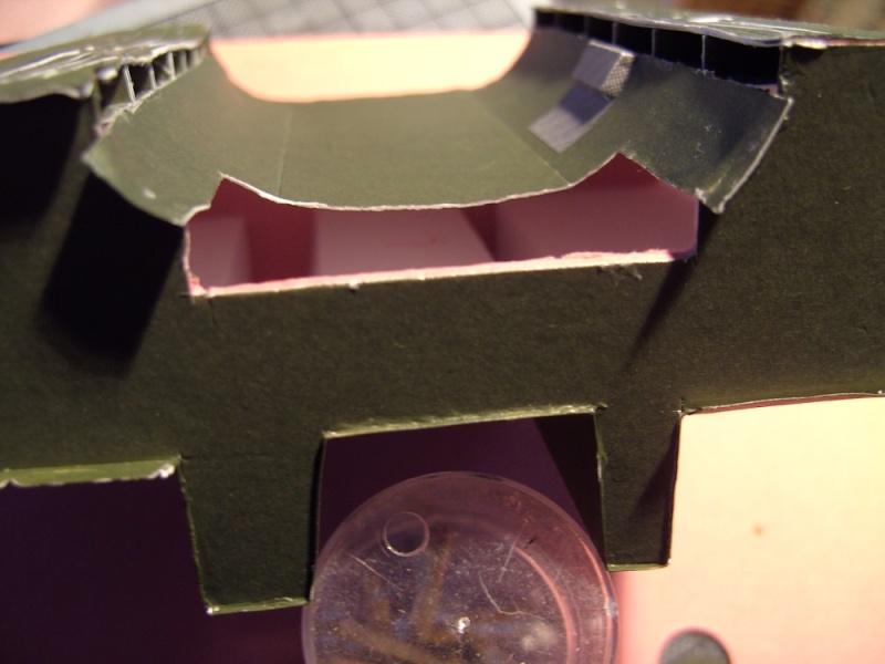 Fertig -  SS-1C SCUD B von Modelik gebaut von Holzkopf  - Seite 2 Bild1418