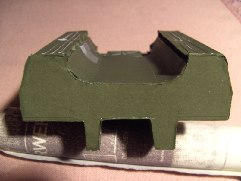 Fertig -  SS-1C SCUD B von Modelik gebaut von Holzkopf  - Seite 2 Bild1420