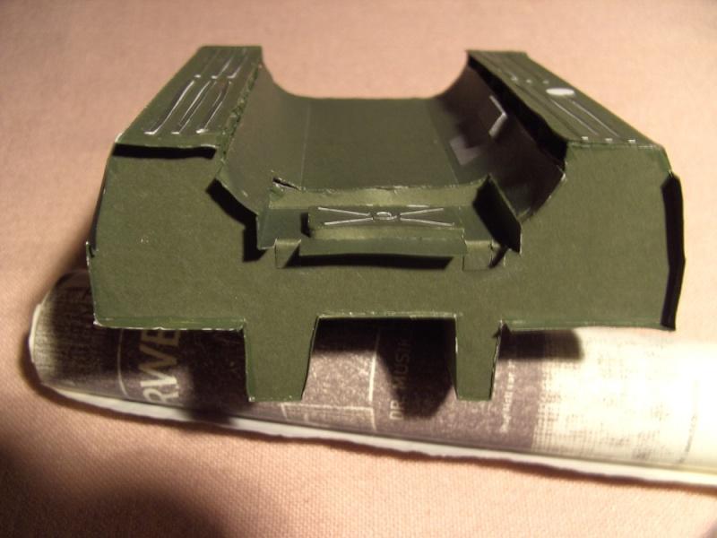 Fertig -  SS-1C SCUD B von Modelik gebaut von Holzkopf  - Seite 2 Bild1421