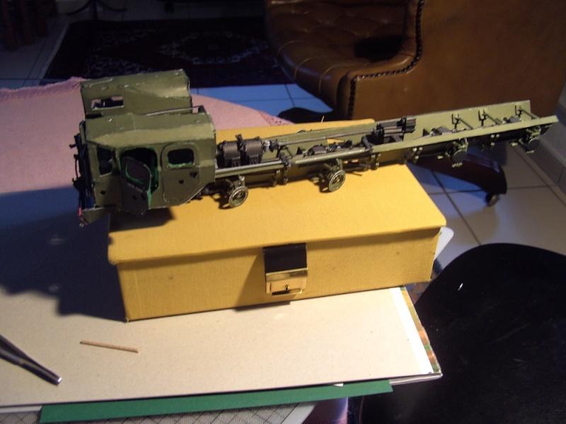 Fertig -  SS-1C SCUD B von Modelik gebaut von Holzkopf  - Seite 2 Bild1423
