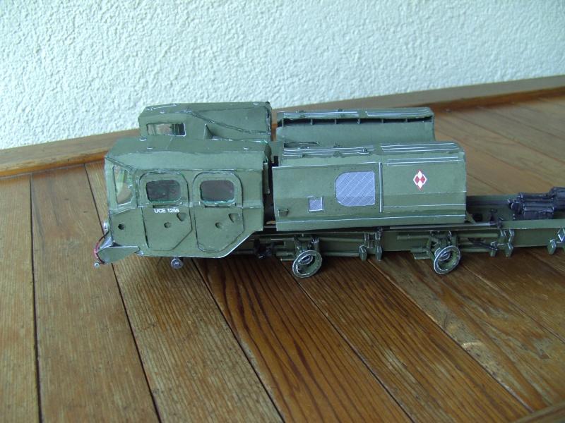Fertig -  SS-1C SCUD B von Modelik gebaut von Holzkopf  - Seite 2 Bild1425