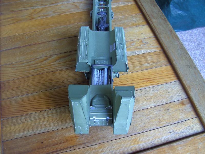 Fertig -  SS-1C SCUD B von Modelik gebaut von Holzkopf  - Seite 2 Bild1428