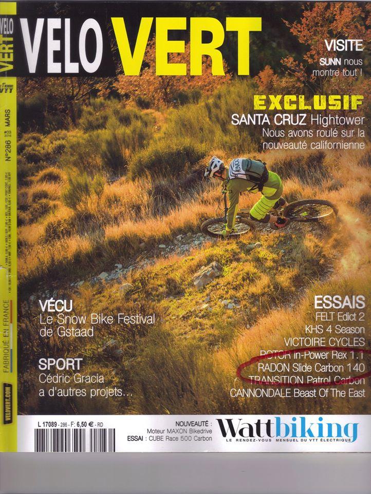 Les vélos Radon - Page 4 12768110