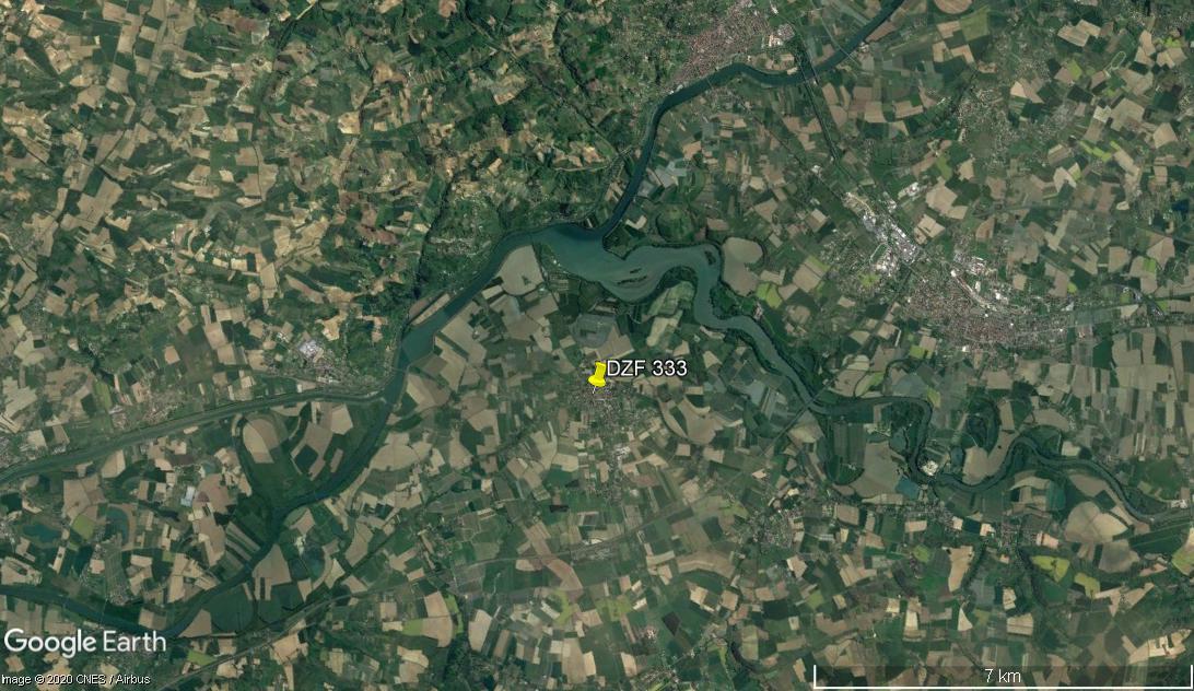 NOUVEAU Défi Zooom France 340 par okapi07 - Page 60 333_3110