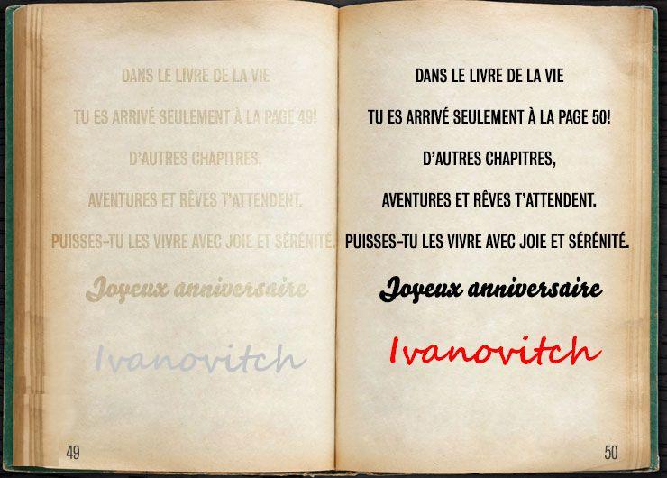 Happy Birthday Ivano !!! - Page 6 Aviva10
