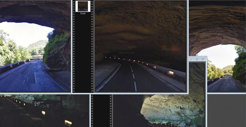 La grotte du Mas d'Azil (Ariège) Azi110