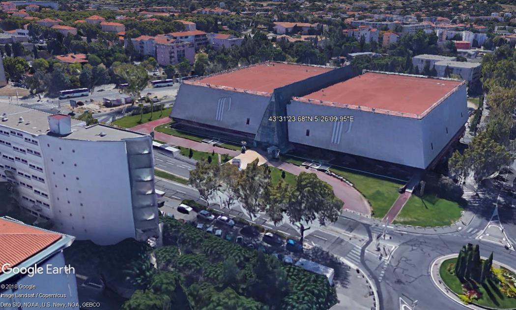 Casino Pasino, Aix en Provence, Bouches du rhône, France Casion10