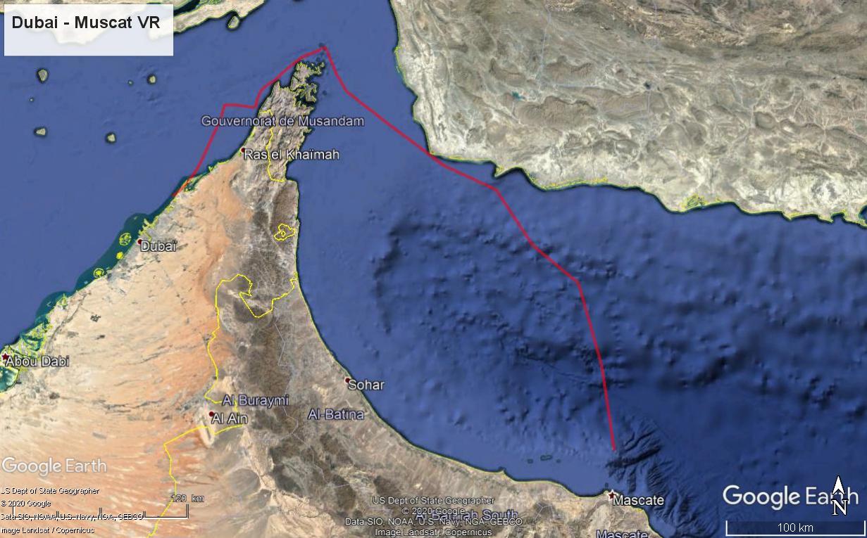 Animation courses de bateaux - Page 2 Dubai_10