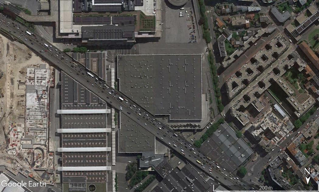 [Bientôt visible sur Google Earth] Paris : la plus grande fresque d'Europe vue du ciel Expo_p10