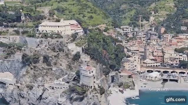 Paysages montagneux et rocheux (Vidéo en HD)   - Page 2 Gifs_c10