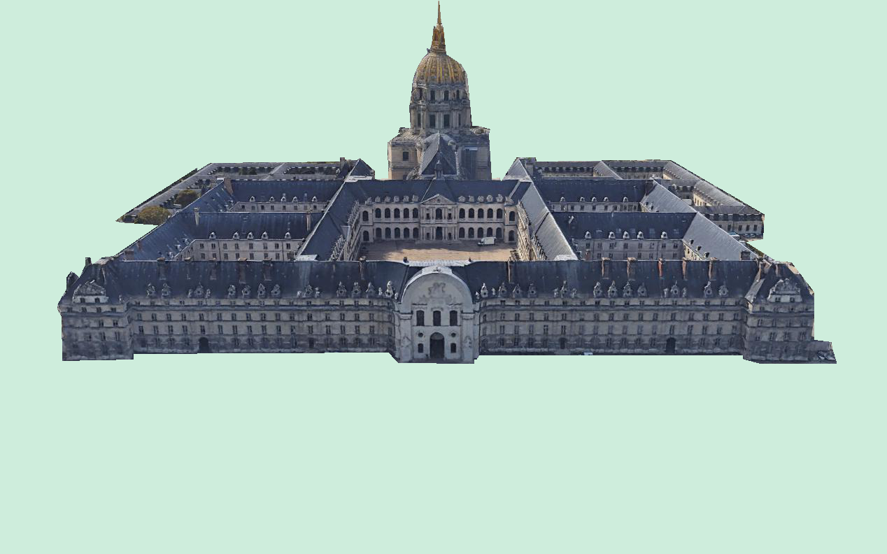 Paris 3D Invali11