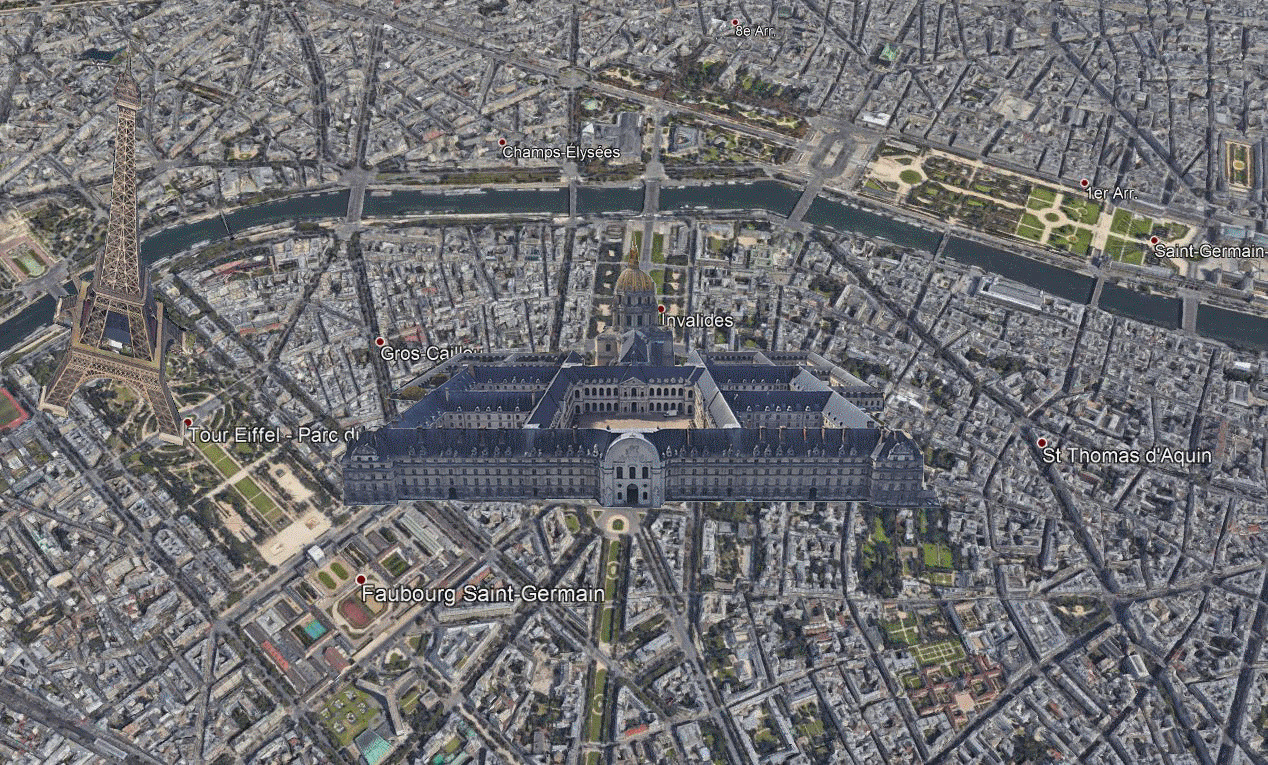 Paris 3D Invali13