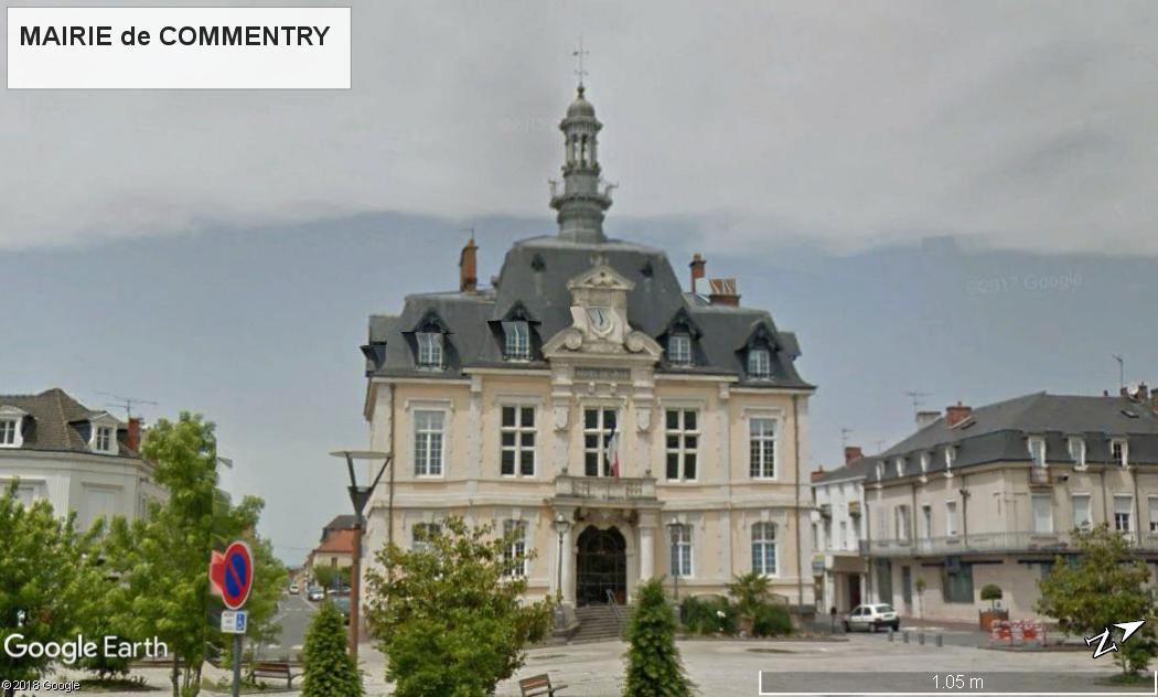 DEFIS ZOOM FRANCE 276 à ... - (Mai 2017/en cours) - Page 34 Mairie10