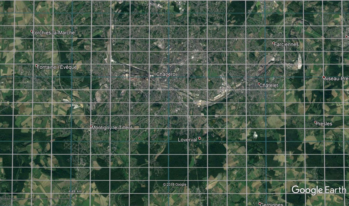 [Résolu] Quadrillage dans Google Earth Pomp_210