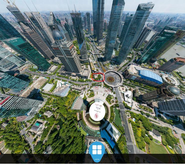 Gigapixels - Shanghaï - Ça c'est du pixel ! Shan_210