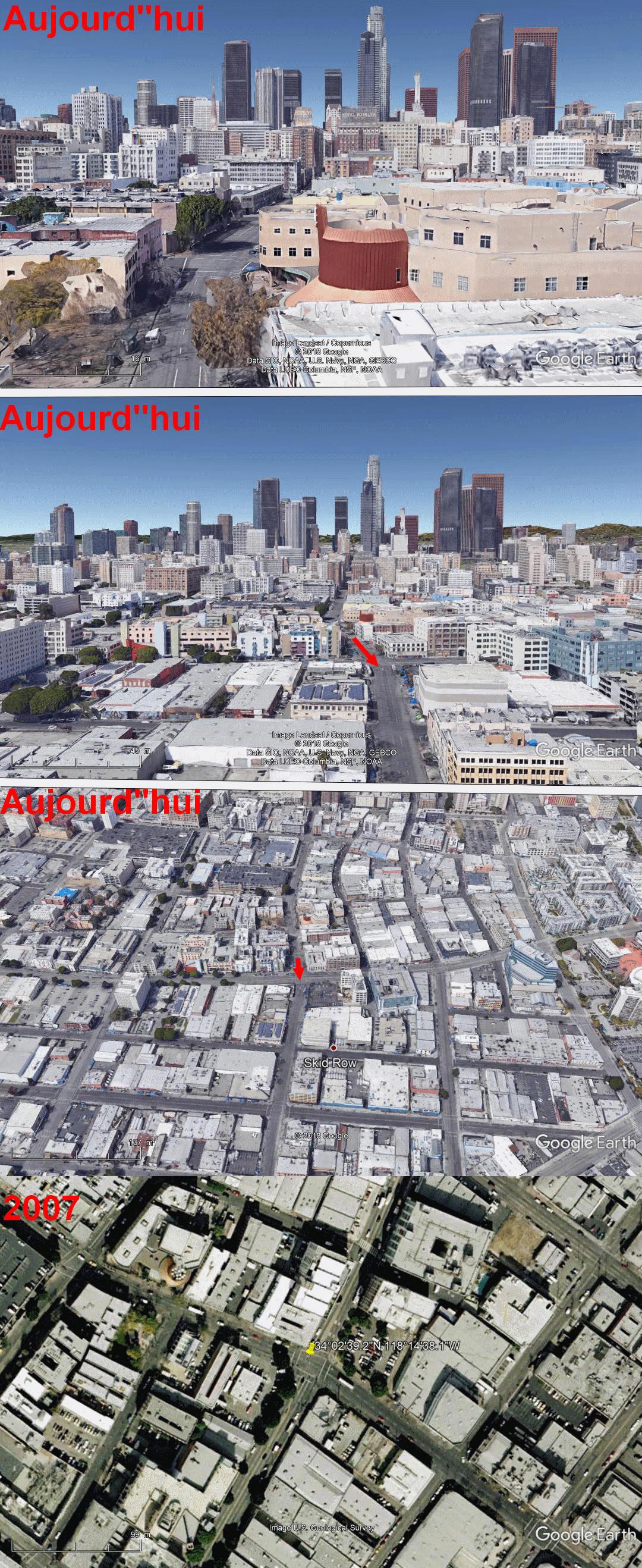 Une autre vision du rêve Californien Skid_210